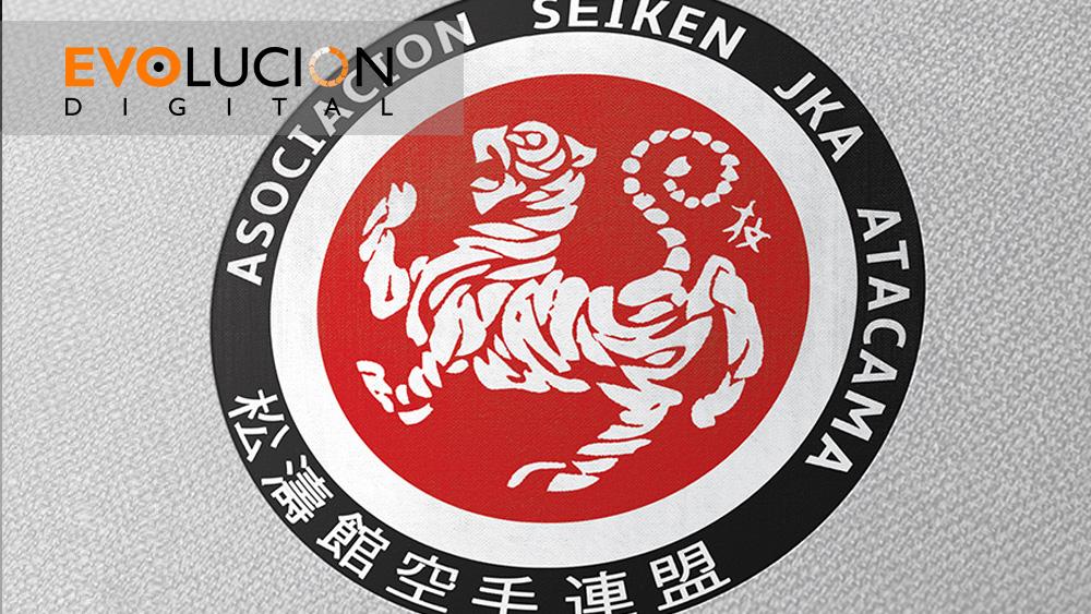 Seiken JKA Logo