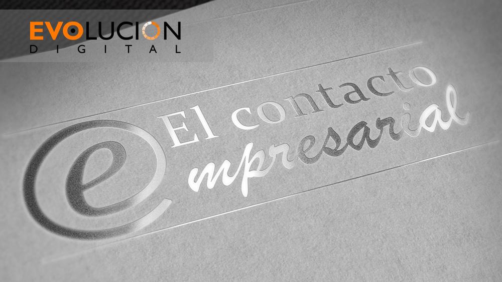 Contacto Empresarial Logo